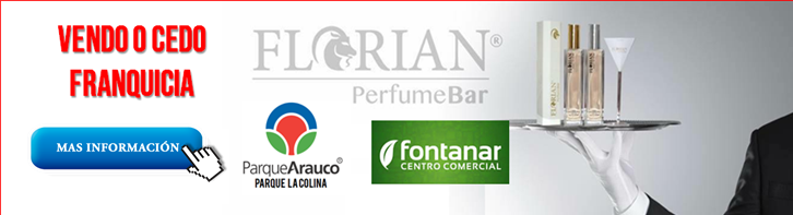 Florian Perfume Bar-Venta