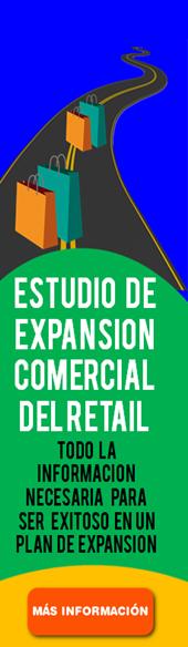 Estudio de Expansión Comercial del Retail