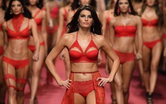 3e83109100 Leonisa es la marca colombiana de ropa interior femenina más importante del  mercado según un estudio de Euromonitor en Colombia