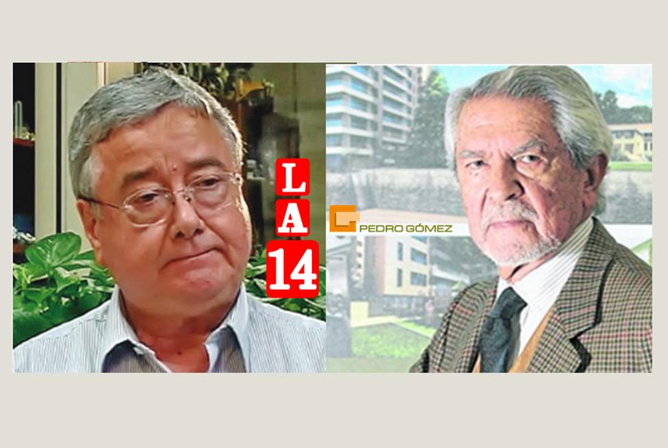 Pedro Gomez y Almacenes La 14, dos gigantes que le dicen adios al retail